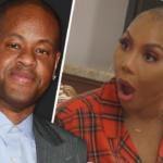Vince Herbert's Alleged Girlfriend Speaks Out After Vince Allegedly Dumped Her For Tamar