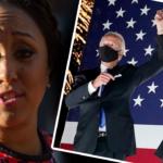 Tamera Mowry Housley's SURPRISING REACTION To Kamala Harris & Joe Biden Win