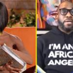 Jamal Bryant Brings His Own BINDER And ADDRESSES Monique Samuels MESSY Accusations #RHOP