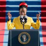 Inaugural Poet Amanda Gorman Lands A Modeling Contract!