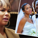 LeToya Luckett Announces DIVORCE From Husband Tommi Walker After Cheating Allegations (Confirmed)