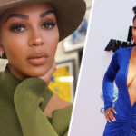 Meagan Good Reveals BET Tried To SHAME Her After She Wore That INFAMOUS Plunging Dress (Allegedly)