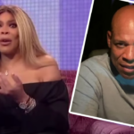 Wendy Williams Accuses Her Brother Tommy Of Attacking A Family Member At Her Mother's Service!