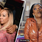 UPDATE: Kandi DOWNPLAYS Allegations Against TI & Tiny | Kenya Moore EXPOSES RHOA Production Secrets