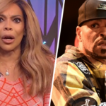 Method Man's Wife RESPONDS To Wendy Williams Claims She BATHED & Then SMASHED Method Man