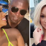ATL Socialite EXPOSES Simon Was SECRETLY DATING Her & Porsha! Fallyn Accused Of Proposing To BF