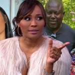 Falynn Guobadia's Ex-Fiance Speaks Out In SURPRINGS Interview! Porsha Unfollows Cynthia [Details]