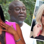 """Simon Guobadia CLAPS BACK At The OTHER Woman & Offers MONEY For RECEIPTS Proving He """"Cheated"""""""