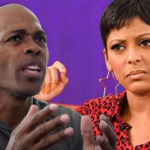 Tamron Hall Show EXPOSED By Dr. Ian Smith For REFUSING To Book BLACK Experts  (Allegedly)