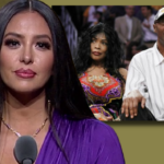 Vanessa Bryant Accused Of NOT Inviting Kobe's Parents To Basketball Hall Of Fame Induction Ceremony