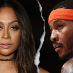LaLa Files To DIVORCE Carmelo After Rumors He CHEATED With Lee Daniels Niece