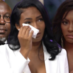 Simon Says Falynn Is PREGNANT By Another Man That She CHEATED With! #RHOA (Allegedly)