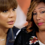 Tamar Braxton REGRETS Publicly Humiliating Traci With Embarrassing Tweet About Her Music